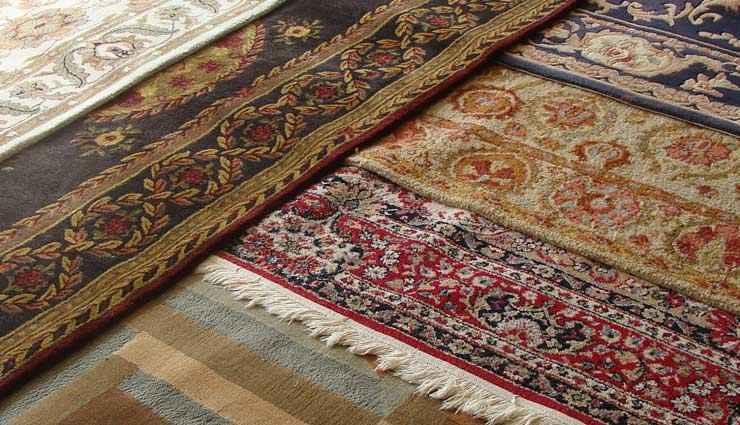 ارزان ترین قالیشویی فرش دستباف تهران