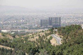 محدوده شرق تهران کجاست؟