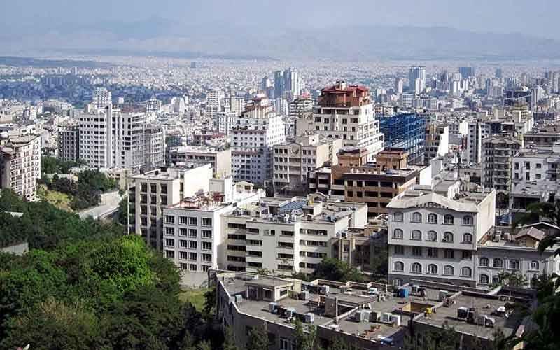 محدوده جنوب تهران کجاست؟