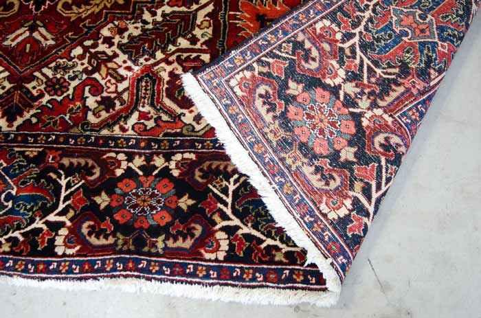 قالیشویی توحید به عنوان بهترین قالیشویی فرش دستباف تهران