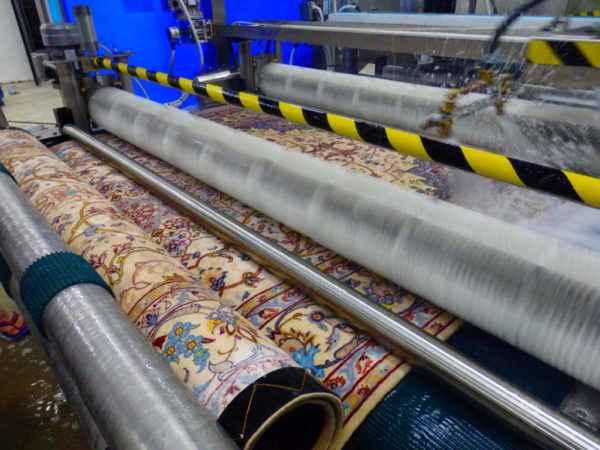 چرا قالیشویی توحید را انتخاب کنیم؟
