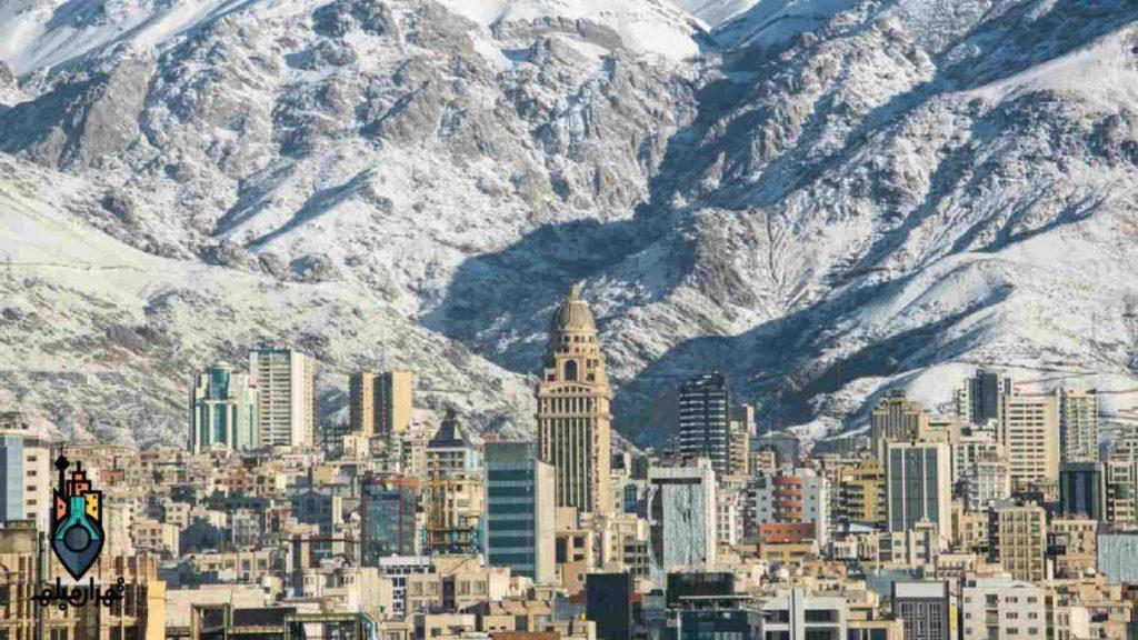 شمال شهر تهران کجاست؟ راههای دسترسی به شمال تهران