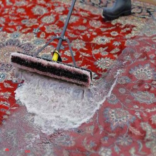 معایب روشهای شستشوی سنتی فرشها