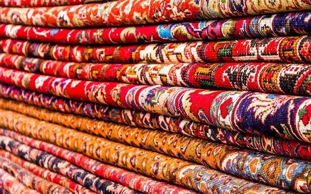 فرشهای دستباف