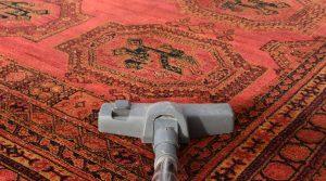 محافظت فرشهای دستباف