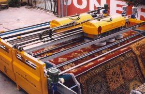 مراکز قالیشویی