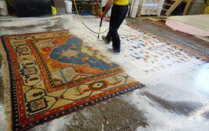 شست وشوی فرش