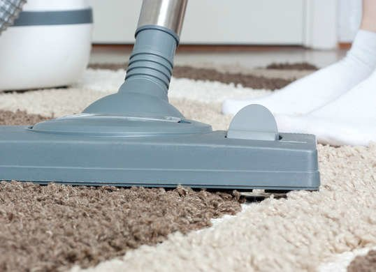 نظافت منظم فرش اولین راه حل است