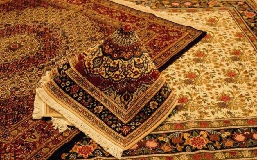 تاریخ جهان مدیون فرش ایرانی