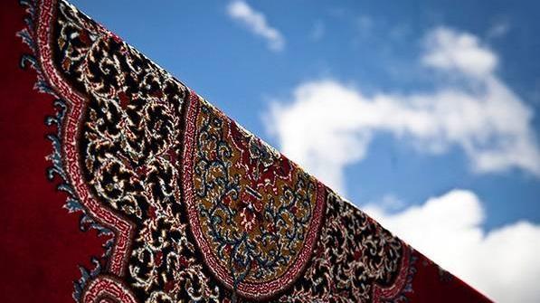 قالیشویی توحید در ولنجک