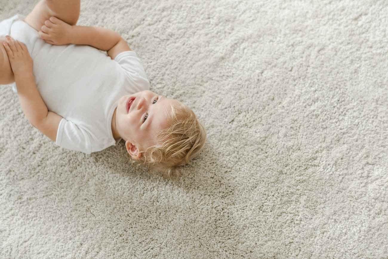 شستشوی عمیق فرش با قالیشویی توحید در منطقه پاسداران