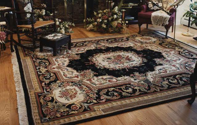 قالیشویی توحید در مینی سینی