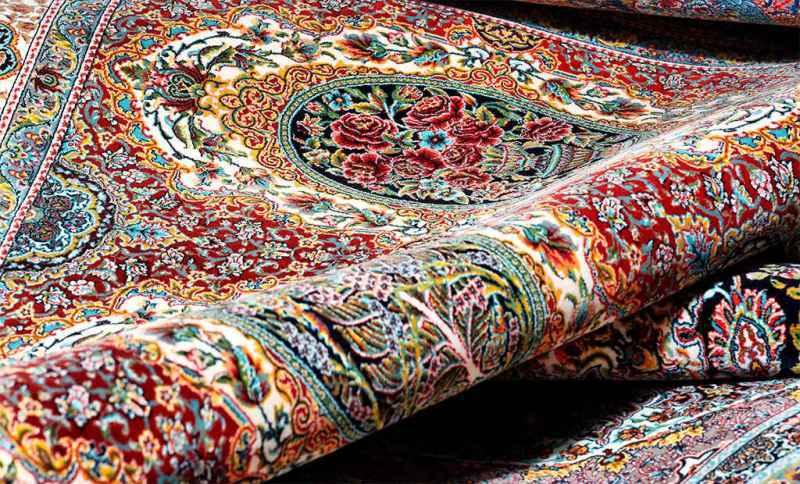 خدمات تخصصی قالیشویی در ونک