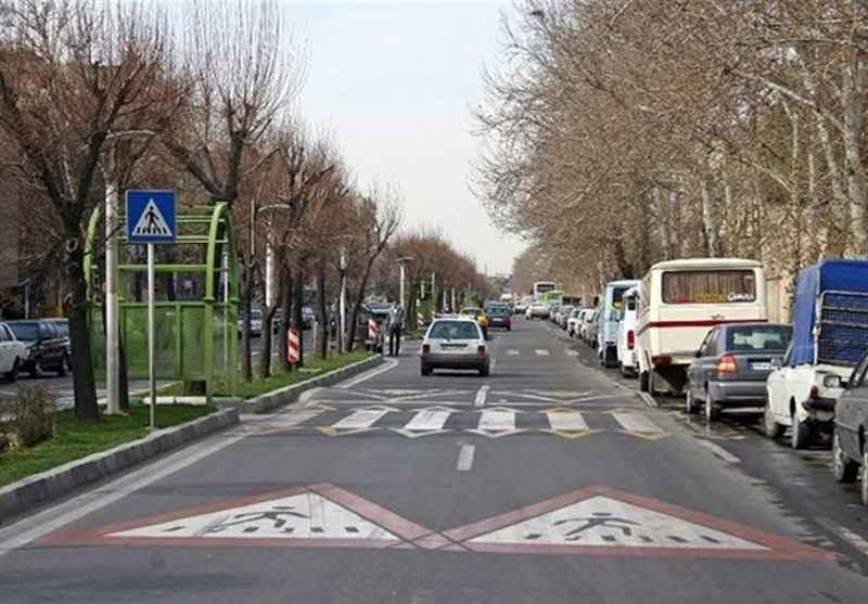 محله شادمان تهران کجاست؟