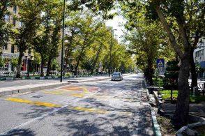 محله میرداماد تهران کجاست؟