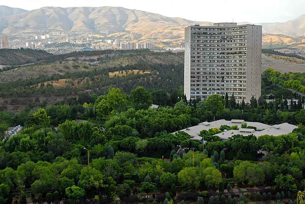 محله تهرانپارس تهران کجاست؟