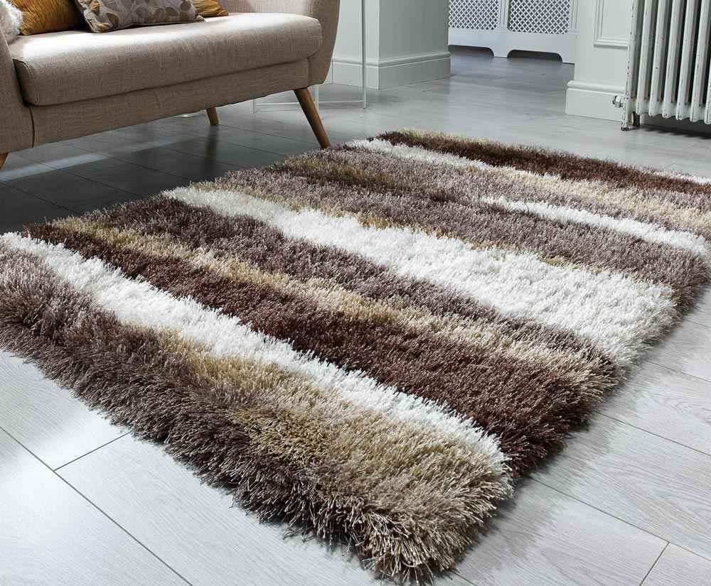 روش صحیح شستشوی فرش پرز بلند