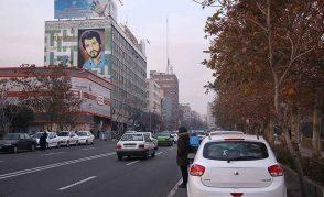 محله امیرآباد تهران کجاست؟
