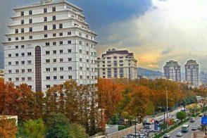 کامرانیه کجاست ؟درکجای شهر تهران قرار دارد؟